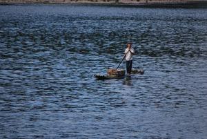 Navegar en solo
