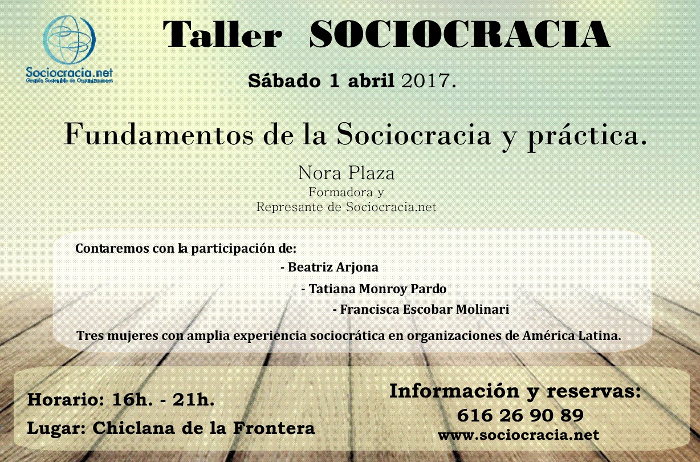 Nora Taller 1 abril 2017red